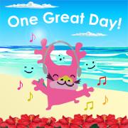 【海】1日、1日素敵な日々を〜!